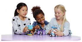 DZIEWCZYNY NA MISJI  - PRZYJACIÓŁKI Z LEGO® FRIENDS ZMIENIAJĄ ŚWIAT PO SWOJEMU!