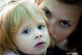 Czego najbardziej boją się dzieci?
