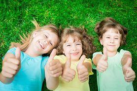 Dzieci urodzone w październiku to ludzie sukcesu. Sprawdź, jakie jeszcze mają zalety
