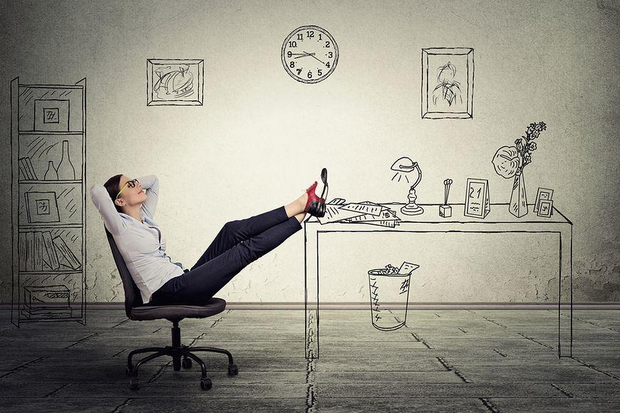 Jak nie rozładowywać stresu?
