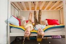 Jak urządzić pokój dla dwójki dzieci?
