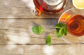 Herbatka z kopru