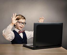 Jak zainteresować dziecko nowymi technologiami?