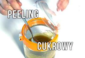 Domowy peeling cukrowy (WIDEO)