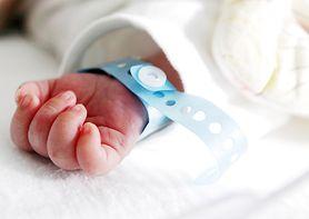 W Częstochowie urodził się noworodek ważący prawie 6 kg