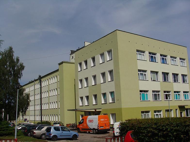 Szpital Dziecięcy Polanki im. M. Płażyńskiego w Gdańsku - 763.66 pkt.