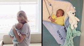 Jej dziecko mogło umrzeć. Teraz matka ostrzega przed groźnym wirusem
