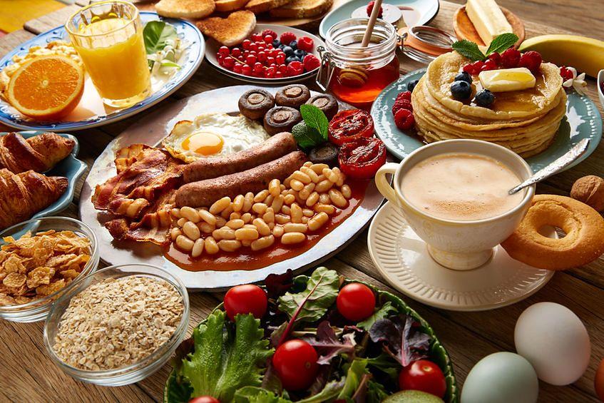 Nie zawsze mamy świadomość, które połączenia jedzenia są niezdrowe