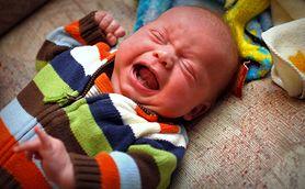 Zatwardzenie u noworodka - objawy, przczyny, sposoby na zatwardzenie