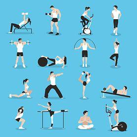 Nie wiesz, jak ćwiczyć na stepperze? Poznaj propozycje różnych ćwiczeń