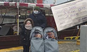 """""""Chcę chronić swoją rodzinę"""". Pielęgniarka zaszczepiła się przeciwko COVID-19"""