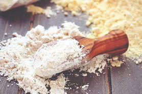 Mąki bezglutenowe dla alergików i osób na diecie