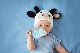 Jak karmić noworodka?