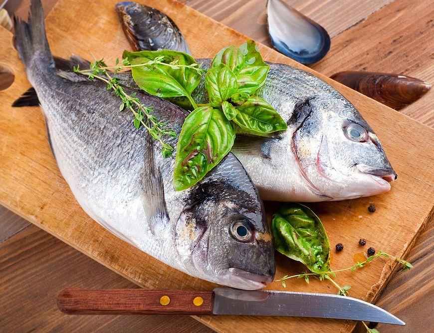Najzdrowszy sposób na przyrządzenie ryby [123rf.com]