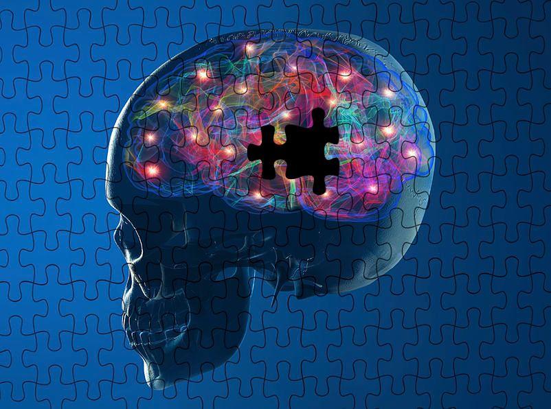 Niedobór witamin może powodować Alzheimera