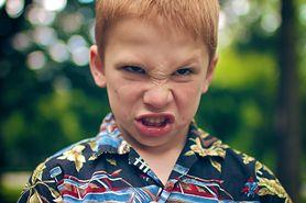 Czy potrafisz sobie radzić ze złością?