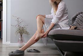 Choroba Buergera - przyczyny, objawy, profilaktyka, leczenie