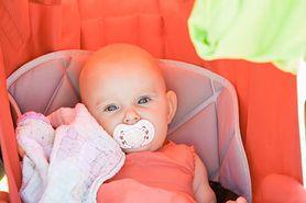 Sprawdzamy, jaka temperatura panuje w dziecięcym wózku. Szokujący eksperyment (WIDEO)