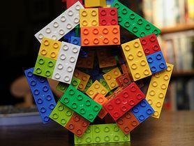 Ważny temat - LEGO DUPLO - mnóstwo pomysłów na super zabawę