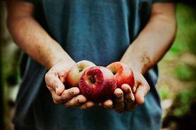 Jabłko w walce z otyłością u dzieci