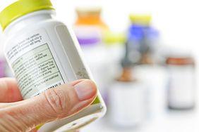 7 leków, które masz w domu i nawet o tym nie wiesz