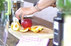 Przepis na miętowe smoothie według Otylii Jędrzejczak (WIDEO)