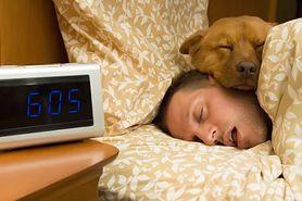 Ślinienie podczas snu. Jakie są przyczyny?
