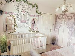 Wyremontowała pokój córki za 25 zł. Niesamowita metamorfoza