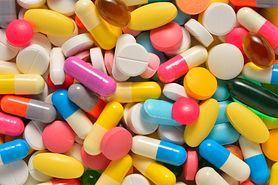 Nowa lista leków refundowanych od 1 listopada 2015