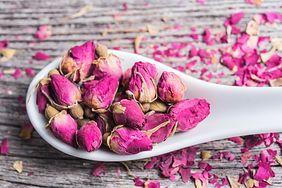 Właściwości herbaty różanej