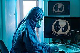 Co dzieje się z płucami u ozdrowieńców po COVID-19? Holendrzy mają pozytywne wiadomości