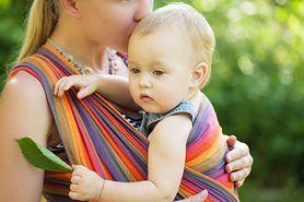 Chusty do noszenia dziecka - czego się boimy?