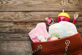 Rodzice o kompletowaniu wyprawki noworodka – badanie świadomości