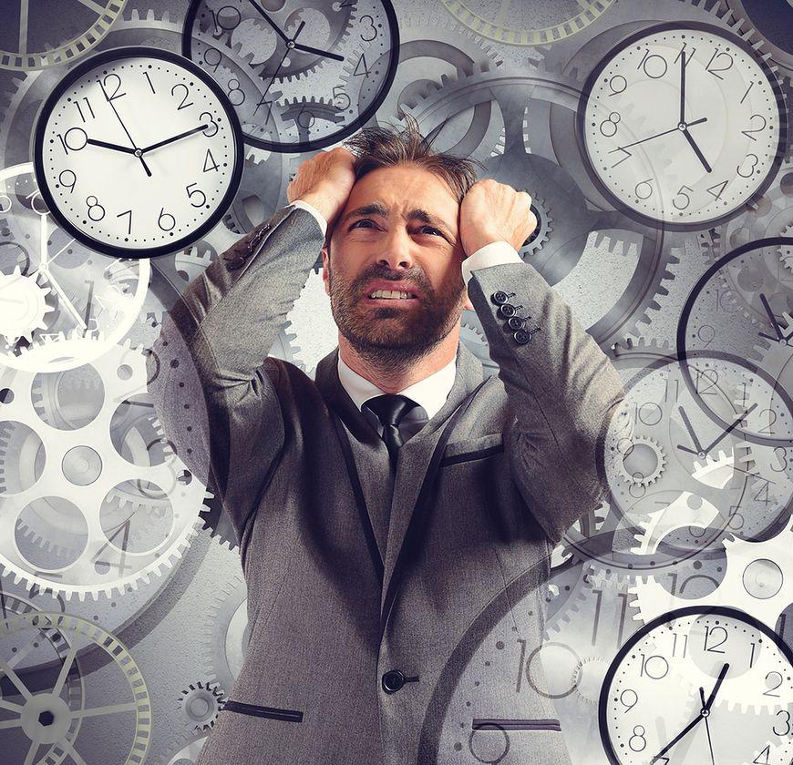 Chronofobia – kiedy czas wywołuje w nas strach