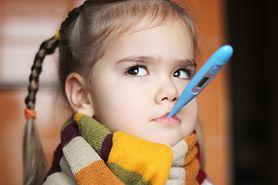 Gorączka u dziecka – czy zawsze jest niebezpieczna?