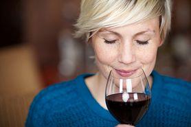Wiele osób ma alergię na wino i nawet o tym nie wie