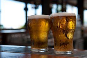 Pierwsze piwo