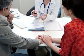 Niepłodność - charakterystyka, przyczyny niepłodności u mężczyzn i kobiet