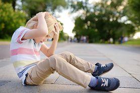 Zawroty głowy u nastolatków – przyczyny i diagnostyka