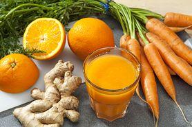 Co jeść, aby zachować opaleniznę jesienią i zimą?