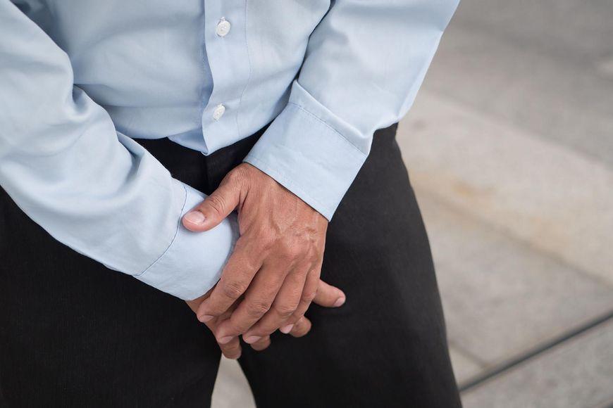 męskie choroby weneryczne [123rf.com]