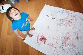 Nauka rysowania dla dzieci