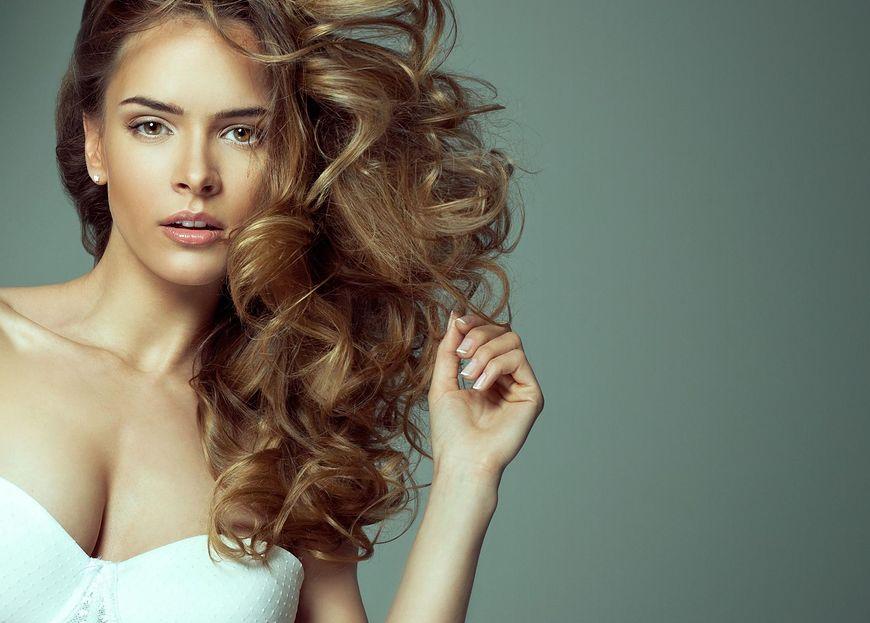 Pomoc dla zniszczonych włosów