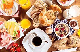 10 sposobów na szybkie śniadanie
