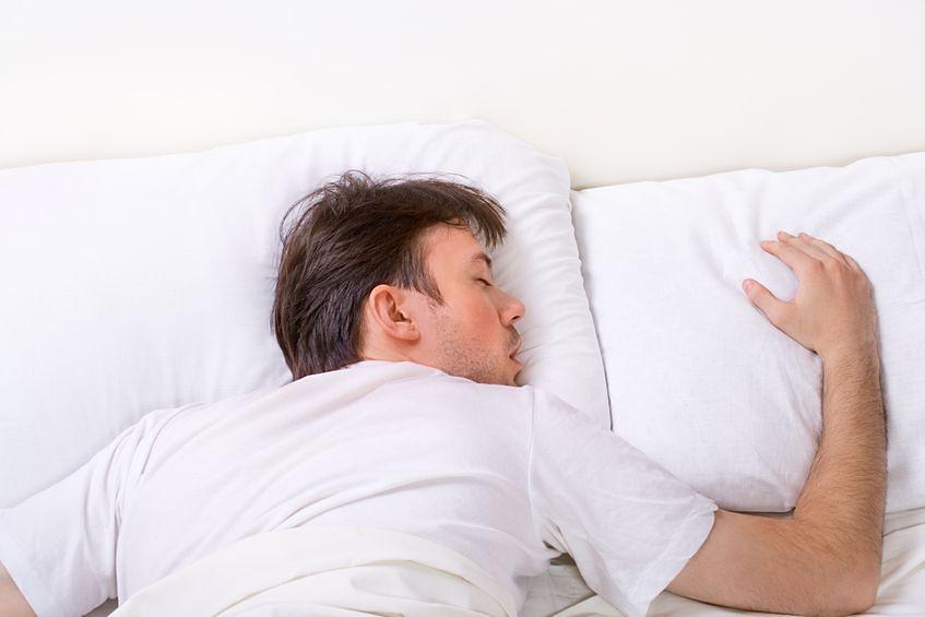Zaburzenia oddychania i ucisk na narządy wewnętrzne