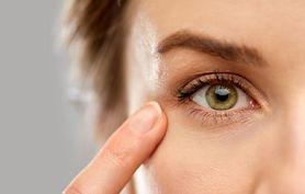 Łzawienie - rola łez, niedrożność kanalika łzowego, nadmierne wydzielanie łez