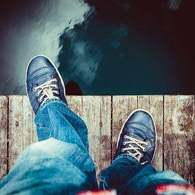 Czy jesteśmy zaprogramowani na samobójstwo?