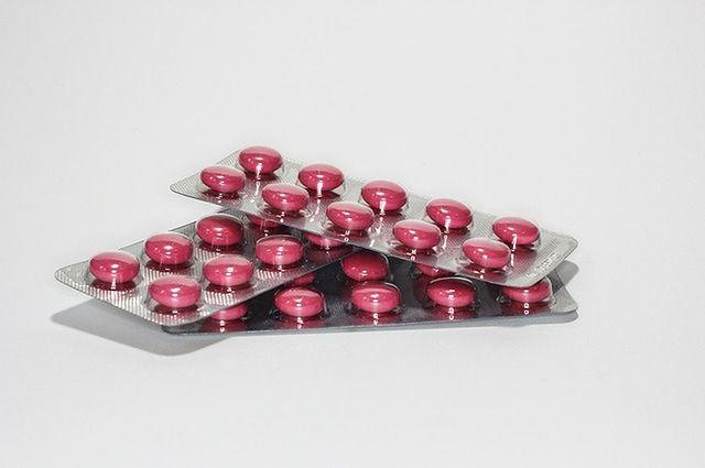 Zażywaj tabletki cynkowe