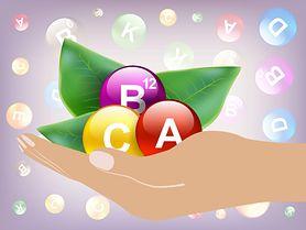 Nie tylko witamina C, czyli jakie witaminy wpływają na odporność dziecka