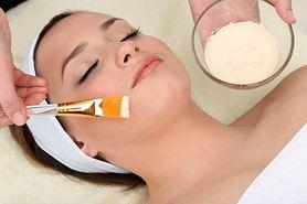 Wizyta u kosmetyczki w ciąży